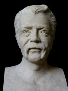 Buste de Pierre Dietsch