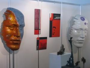 Exposition - Montreux